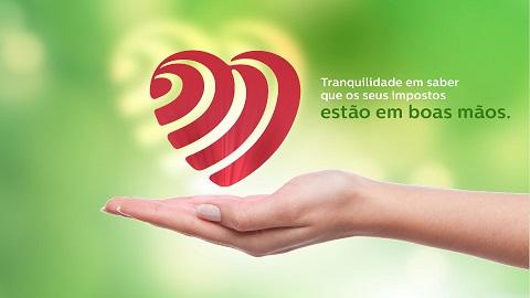 """Doação IRPF para o Projeto """"Cuidar Já"""""""